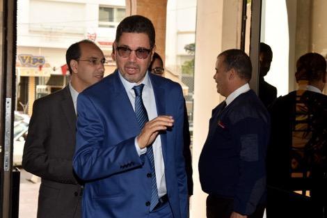 """تصريحات حول """"أمازيغية القضاء"""" تُغضب نشطاء .. والنباوي يوضح"""