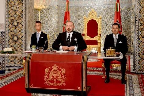 """هل يلبّي الملك محمد السادس """"طلبات الشارع"""" في خطاب عيد العرش؟"""