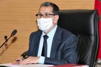 """الحكومة تمدد العمل بالإجراءات الاحترازية من """"كورونا"""" أسبوعين إضافيين"""