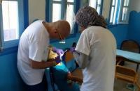 1400مستفيد من خدمات قافلة طبية بالحسيمة
