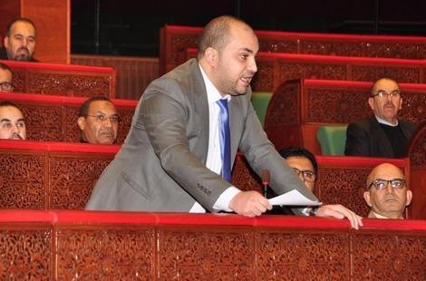 برلماني من الحسيمة يجر رئيس الحكومة للمساءلة حول وضعية معتقلي الحراك الريف
