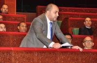 الأندلوسي: الأحكام الصادرة في حق معتقلي حراك الريف سياسية بمخرجات قضائية