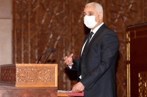 وزير الصحة يتوقع مناعة جماعية خلال 5 أشهر والعودة للحياة الطبيعية