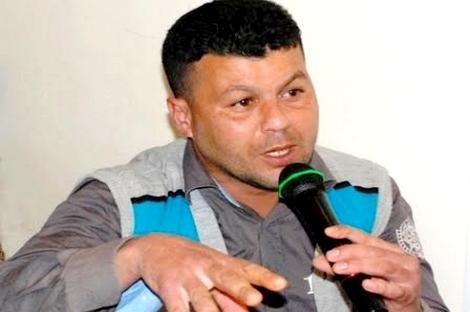 طلب مهلة إضافية لإحضاره من سجن الحسيمة يؤجل جلسة محاكمة المعتقل بنشعيب