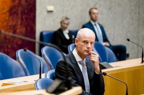 تخوف نشطاء الريف من الاعتقال خلال العودة الى الحسيمة يصل البرلمان الهولندي