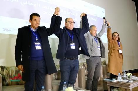 """حزب """"البام"""" يحدد موعد المؤتمر الرابع.. وبنشماش: حزبنا هو الوحيد القادر على قيادة الإصلاح"""