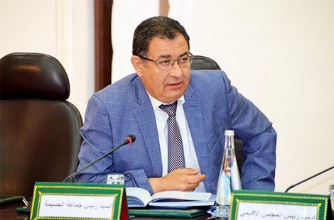 بودرا يؤكد استعداده لتحمل مسؤولية رئاسة منظمة المدن والحكومات المحلية المتحدة