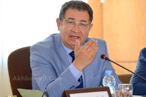 بودرا: الوضع يسمح بالرفع التدريجي للحجر عن الاقليم.. و CGLU عَرَّفت بالحسيمة