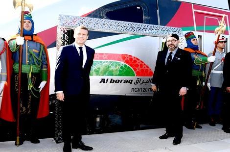 """التجمع العالمي الأمازيغي بالمغرب يراسل """"الخليع"""" حول إقصاء الأمازيغية من """"البراق"""""""