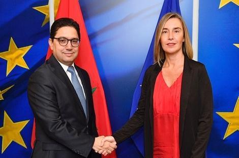 كورونا.. الاتحاد الاوروبي يوصي برفع القيود على المواطنين المغاربة