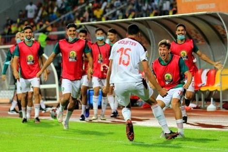 """من الكاميرون..المنتخب المغربي يتوج بلقب """"الشان"""" الثاني توالياً"""