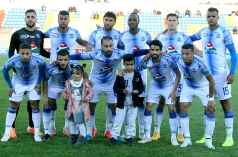 شباب الريف الحسيمي يواجه المغرب الفاسي في افتتاح البطولة الاحترافية قسم الثاني