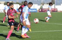 شباب الريف الحسيمي يتعاقد مع 3 لاعبين لسد الثغرات في تشكيلة الفريق