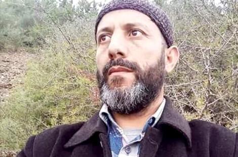 ابتدائية الحسيمة تدين الناشط أحمد الشيبي بسنة واحدة حبسا نافذا