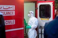 عدد الإصابات الجديدة بفيروس كورونا في المغرب يعود للإنخفاض