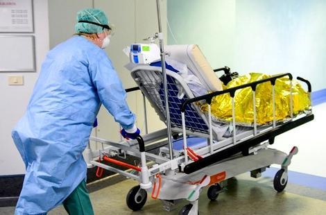 هولندا.. 14 حالة وفاة جديدة بفيروس كورونا خلال الـ24 ساعة الأخيرة