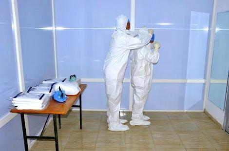 74 حالة إصابة جديدة بكورونا و241 حالة تعافي بالمغرب خلال الـ24 ساعة