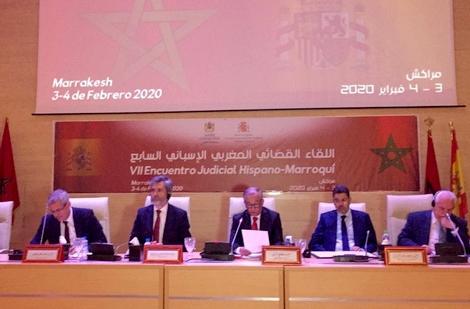 المغرب طلب من إسبانيا تسليم 28 مبحوثا عنه سنة 2019