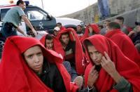 بحضور وفد مغربي.. إسبانيا تشرع في ترحيل المهاجرين القاصرين المغاربة