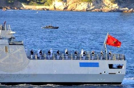 البحرية تطلق الرصاص مجددا في وجه قارب للمهاجرين وتصيب شاب على مستوى الكتف