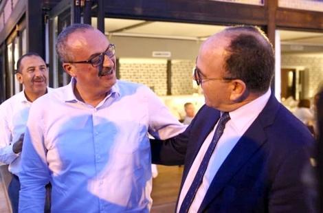 """بنشماش يجمد عضوية أمناء الجهوين للحزب الموالين لتيار """"المستقبل"""""""