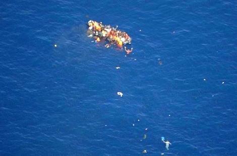 228 شخصا من الريف لقوا حتفهم خلال مغامرة الهجرة نحو شواطئ إسبانيا