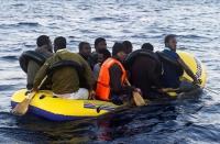 البحث متواصل عن 60 مهاجر سري اختفى أثرهم في عرض بحر البوران