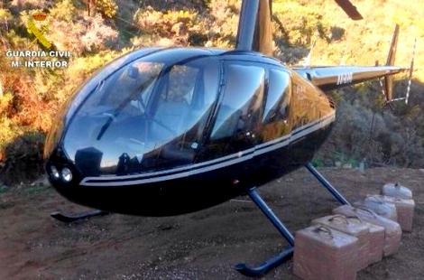 صفقات لاقتناء طائرات صغيرة لتهريب المخدرات من شمال المغرب إلى أوربا