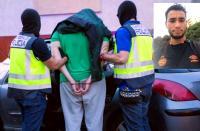 خطير.. الشرطة الإسبانية بمليلية تسحب جواز السفر حقيقي من مغربي لهذا السبب