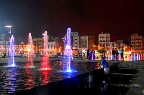 مستثمرون اماراتيون يعتزمون زيارة الحسيمة للإستثمار