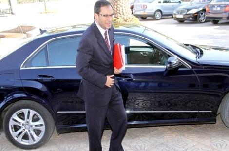 """البرلماني اليوسفي """"يجر"""" وزير التجهيز للمساءلة البرلمانية حول وضعية الطرق بالحسيمة"""