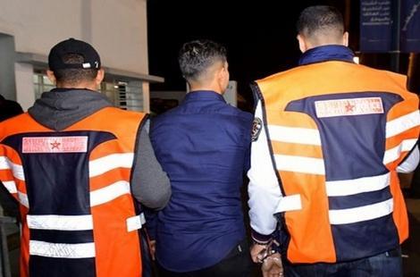 الحسيمة.. 16 سنة سجنا نافذة لمتهم بتكوين عصابة إجرامية