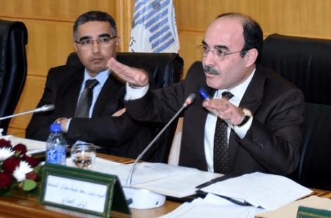 الـPJD يرصد اختلالات مجلس جهة طنجة تطوان الحسيمة التي يرأسها الـPAM