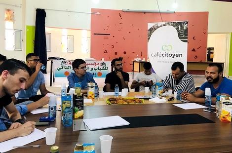 لقاء بالحسيمة يبرز الدور الهام والمحوري للشباب في النهوض بقطاع التعليم