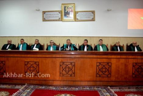 """المجلس الأعلى يُحدث تغييرات في """"رؤوس"""" النيابة العامة بالحسيمة +(اللائحة)"""