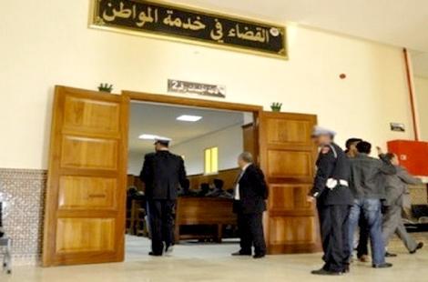 جنايات الحسيمة تدين متهما بقتل شقيقه المختل عقليا بـ10 سنوات سجنا نافذا