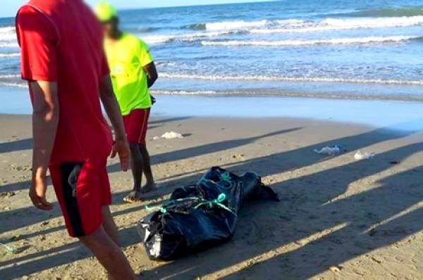 الحسيمة.. عدد ضحايا فاجعة الهجرة السرية بشاطئ السواني يرتفع الى 3 أشخاص