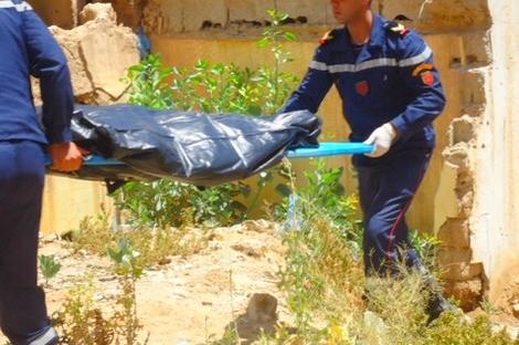 العثور على جثة متفحّمة بتراب جماعة كتامة ضواحي الحسيمة