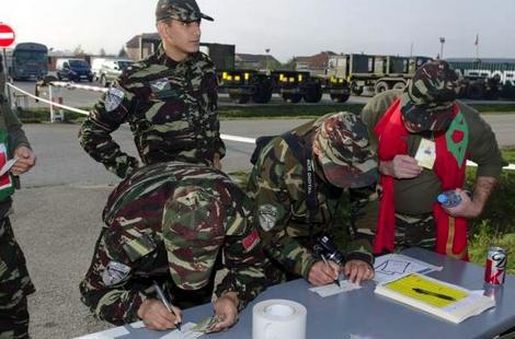 الداخلية تكشف أعداد المسجلين في إحصاء الخدمة العسكرية