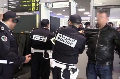 اعتقال مغربي مقيم بالخارج بحوزته أكثر من 9 كيلوغرامات من الكوكايين بالناظور