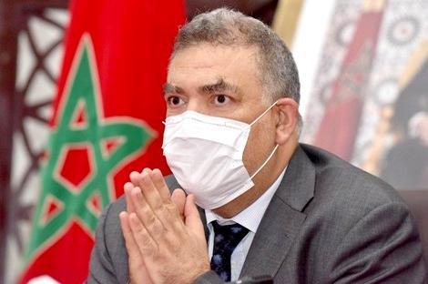 """الأحزاب و""""الداخلية"""" تتوافق على إجراء انتخابات 2021 في يوم واحد"""
