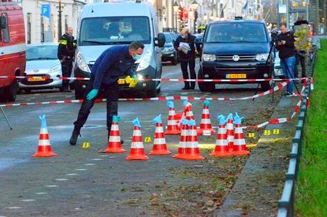 """هولندا: إطلاق النار على السفارة السعودية في """"لاهاي"""" كان بدوافع إرهابية"""
