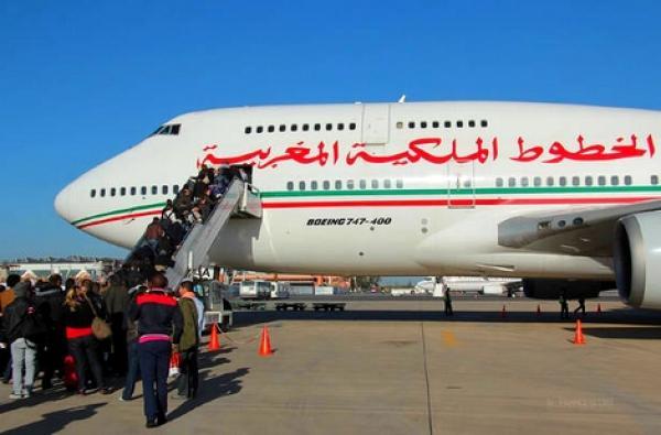 """""""لارام"""": استئناف الرحلات الجوية المباشرة نحو ميامي والدوحة في دجنبر المقبل"""