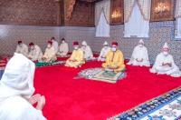 الملك محمد السادس يصدر عفوا عن 931 شخصا