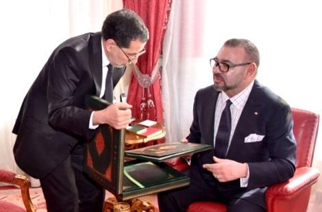 """الملك محمد السادس يعين أعضاء """"حكومة الكفاءات"""" +(اللائحة الكاملة)"""