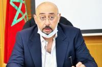 انتخاب منير ليموري عن حزب الأصالة والمعاصرة رئيسا لمجلس جماعة طنجة