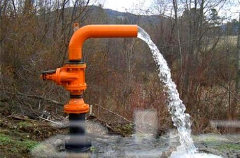 تراجع نسبة ملء سد ترجيست يدفع سلطات الحسيمة لحفر أتقاب مائية بـ150 مليون سنتيم
