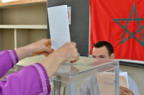 رئيس النيابة العامة يدعو المسؤولين القضائيين إلى السهر على نزاهة الإنتخابات