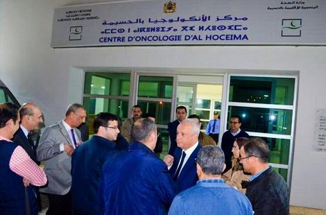 """والي الجهة محمد امهيدية يستنفر المسؤولين لتفقد مشاريع """"الحسيمة منارة المتوسط"""""""