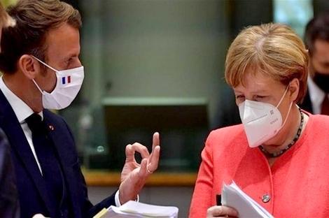 بعد فرنسا.. ألمانيا تفرض قيودا جديدة لاحتواء الموجة الثانية لكورونا